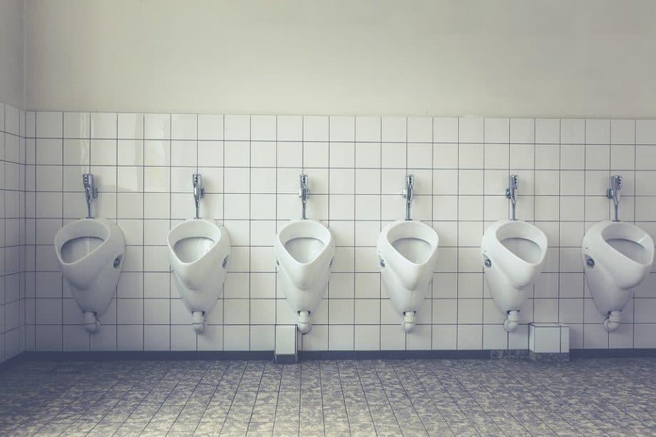 urinoir vlaardingen